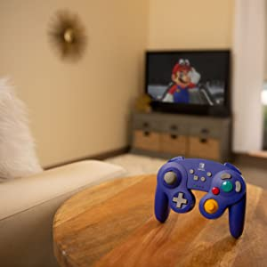 Wireless, Gamecube, Nintendo, Switch, PowerA, Controllers