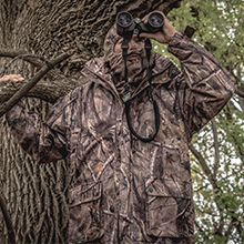 deer and bowhunting