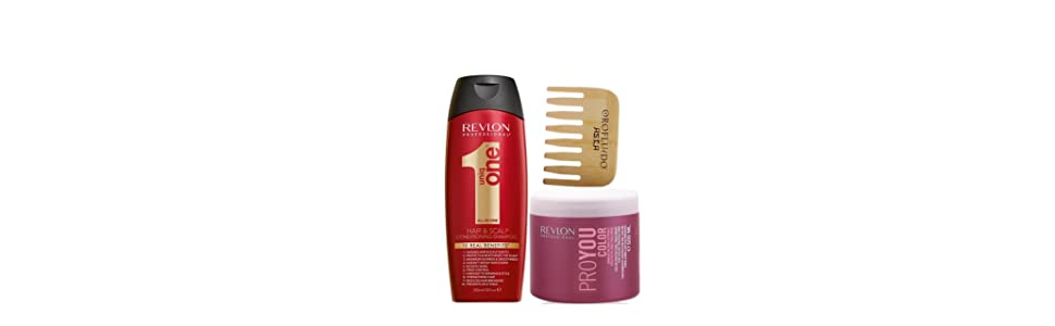 El kit Perfecto para el cuidado de tu cabello