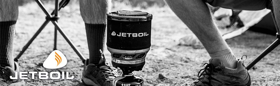 jetboil backpacking camping jet boil