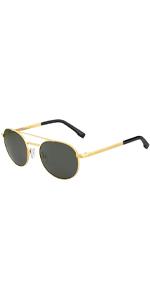 Bollé Ova Lifestyle Sunglasses