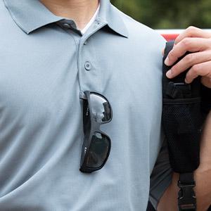 Propper Uniform Polo sunglass loop