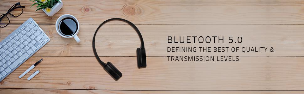 Headphone, bluetooth headphone, wireless headphones, bluetooth 5.0 headphone