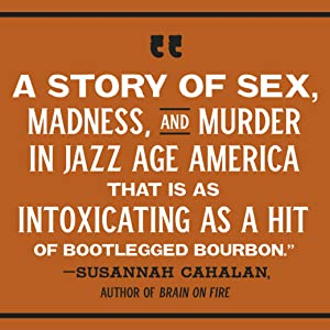 prohibition; jazz age; true crime gifts; for women