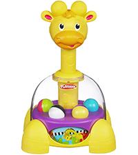 Playskool Giraffalaf