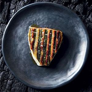 sword fish recipe
