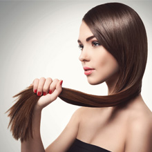 Helps to restore hair health
