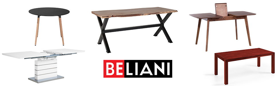 Tables main