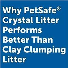 cat litter box litterbox self cleaning automatic clean petsafe scoopfree pet scoop