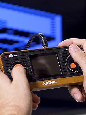 atari, atari handheld, retro, retro games