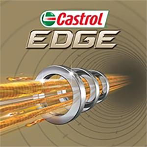 castrol edge titanium;huile moteur film titanium protecteur;film anti frictions moteur