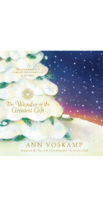 wonder of the greatest gift
