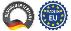 ByBoom Baby und Kinder Produkte, Designed in Germany, Made in Europe