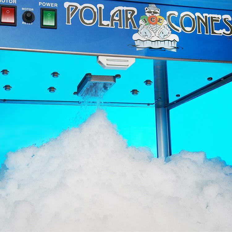 great northern snow cone machine