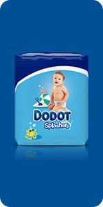 ... Dodot Pants · Dodot Básico, Dodot Splashers