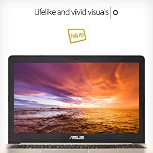 "ASUS VivoBook M580VD 15.6"" FHD Thin and Light Gaming & Media Laptop"