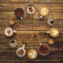 Swan Espresso Machine coffee the way you like it