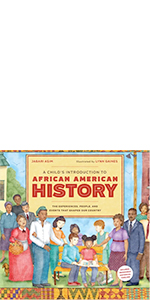 children's introduction to history