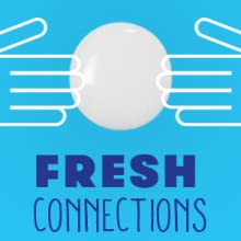 fresh connections, mentos