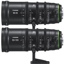 MKX;MKX18-55mm;MKX50-135mm