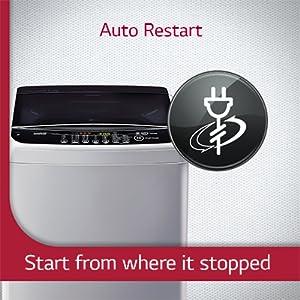 auto restart