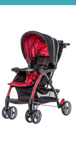 stroller, dream on me, maldives, lightweight