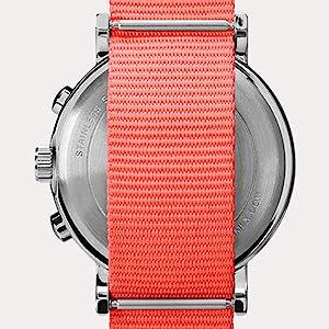 Timex Weekender Women's Slip-Thru Strap Watch
