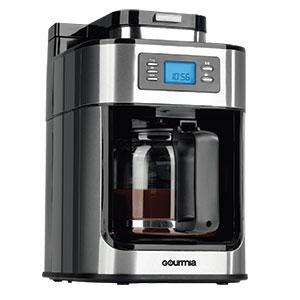 Amazon.com: gourmia gcm4700 Coffee Maker con construido en ...