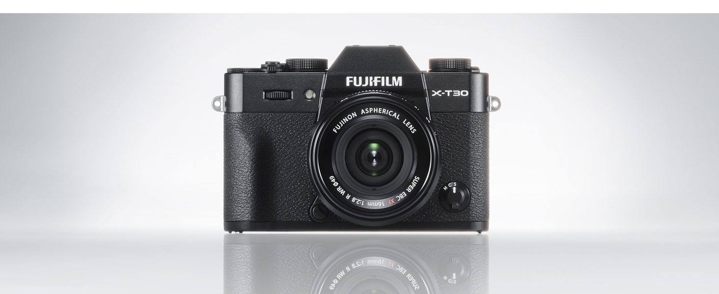 Gadget Place Contemporary Shoulder Strap for Fujifilm X-T30 X-T3 X-E3