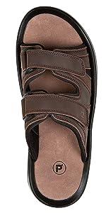 slide sandals; outdoor sandals