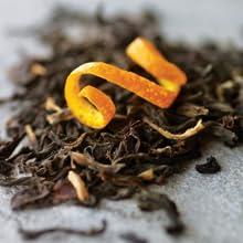 numi organic aged earl grey real italian bergamot citrus flavor fair trade assam black tea