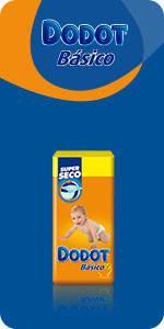 Dodot Sensitive Recién Nacido · Dodot · Dodot Pants · Dodot Básico