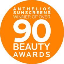90 beauty awards