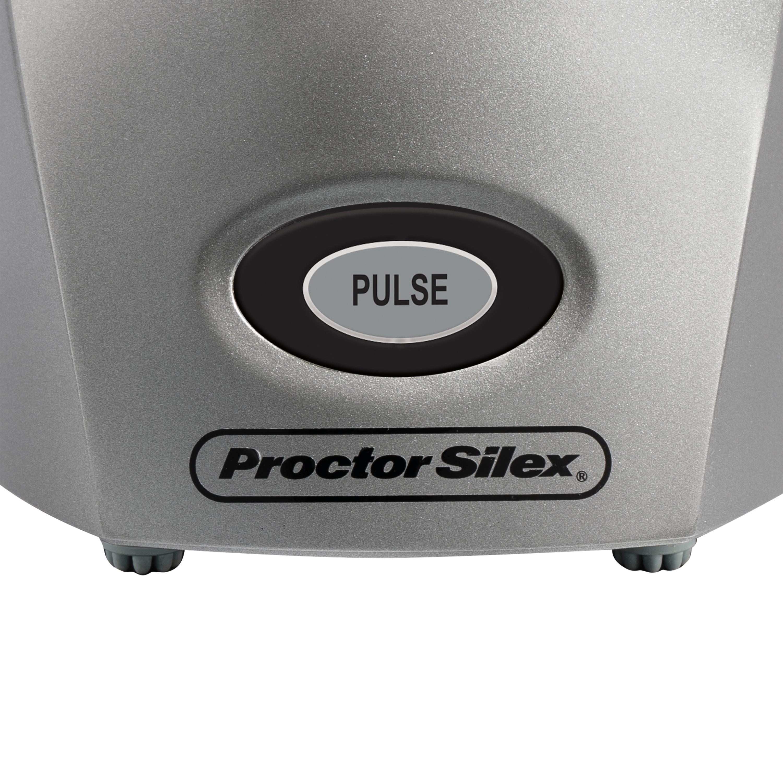 proctor silex food processor manual