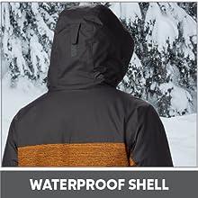 Waterproof Shell