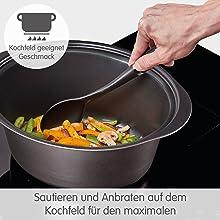 Kook alles in een pot