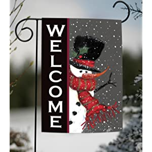 winter;snow;outdoors;tree;woods;nature;snowing;welcome;greeting
