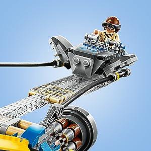 Star Wars, LEGO, toys