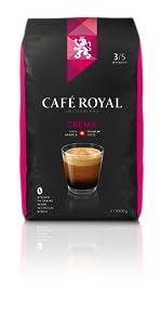 Cafe Royal Crema
