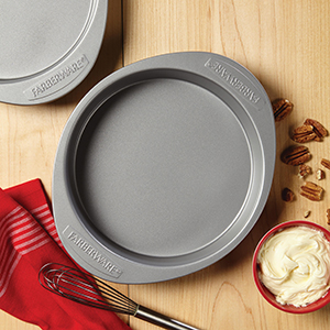 Cookware, Bakeware, Nonstick, Farberware