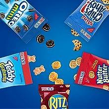 Nabisco Big Bag Variety Pack