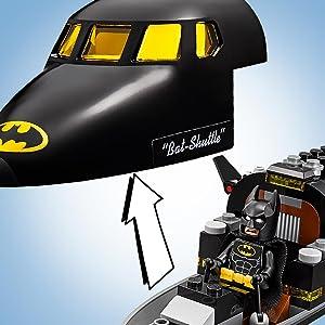 lego batman space shuttle toys r us - photo #14