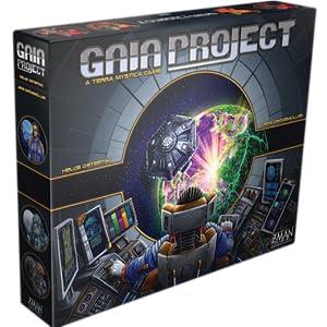 Gaia Project Box