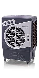 portable fan, swamp cooler, evaporative air cooler, room fan, tower fan, humidifier, portable ac
