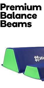 we sell mats,balance beam,folding beam