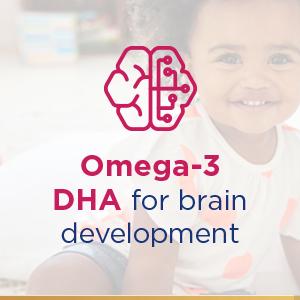 inspire omega-3 DHA