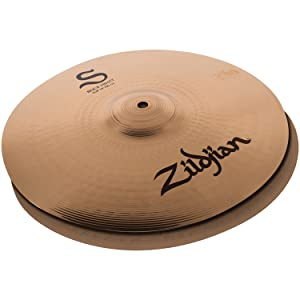 zildjian, rock, hihats, 14, beginner, starter, bundle, pro, professional, quality, S Family