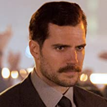 Henry Cavill Mission Impossible Walker
