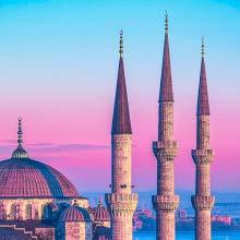 istanbul, travel inspiration