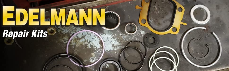 edelmann repair kits